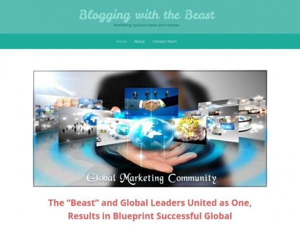 bloggingwiththebeast.wordpress.com
