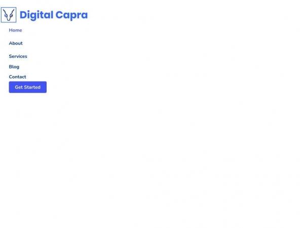 digitalcapra.com