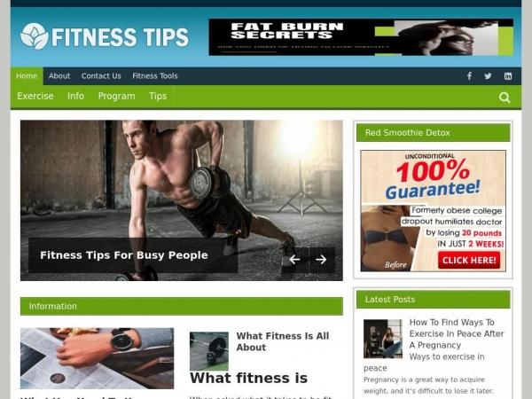 kensfitnessblog.com