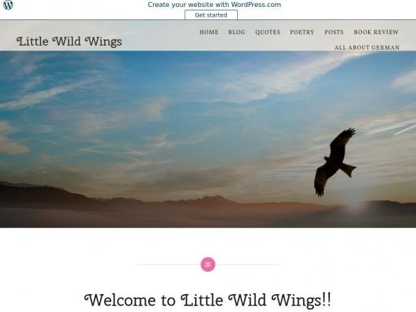 littlewildwings.wordpress.com