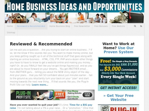 saidihomebusinessonline.com