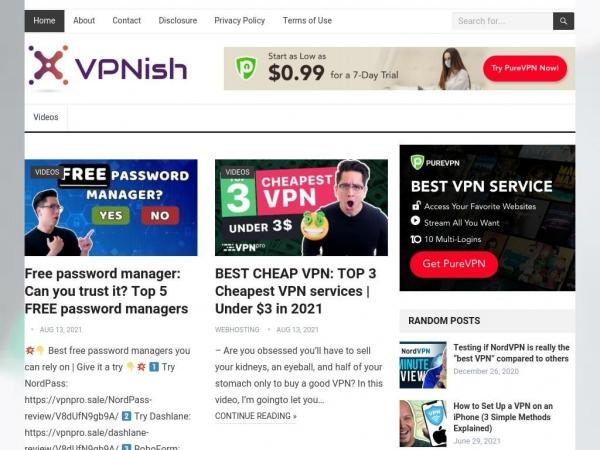 vpnish.com