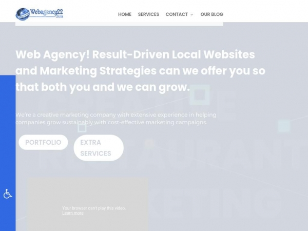 webagency22.com