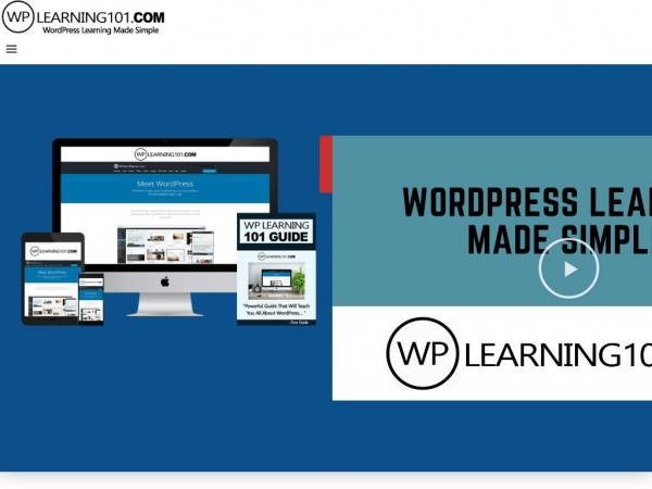 wplearning101.com