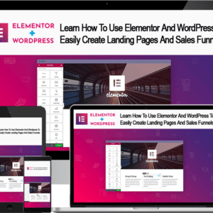 how to use elementor in wordpress