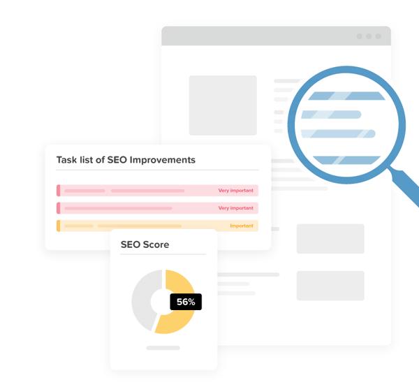 free seo checker tool